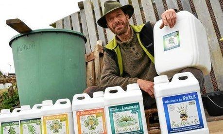 Agro-écologie.  Le soin des plantes par les plantes | Chimie verte et agroécologie | Scoop.it