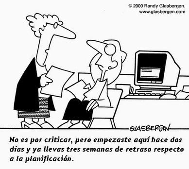 Hablemos de liderazgo: LOS COMPORTAMIENTOS MÁS IRRITANTES DE LOS JEFES | Orientar | Scoop.it