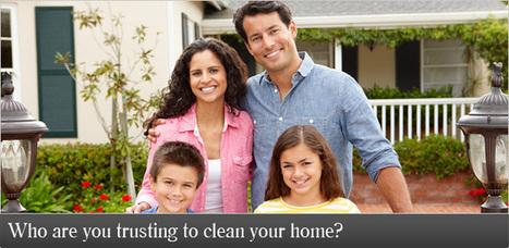 Residential Cleaning Deerfield Beach FL | House Cleaning Deerfield Beach FL | Maid Service Deerfield Beach FL | CleanTrust Services | Scoop.it
