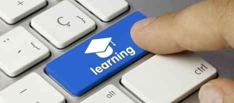 3 Ways E-Learning Is Changing in 2016 | Study Skills | Scoop.it