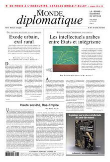 Exode urbain, exil rural, par Gatien Elie, Allan Popelard et Paul Vannier (Le Monde diplomatique) | Exode urbain | Scoop.it