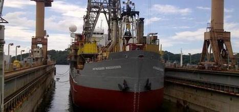 Twitter / oilships: PetroSaudi Discoverer was sold ... | PetroSaudi | Scoop.it