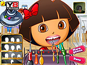 Dora At Dentist - Play new Friv 4 School on friv4friv.com   FRIV 10   Scoop.it