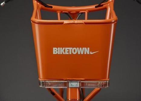 Portland, la 'ciudad-bici' de Nike | en bici verde | Scoop.it