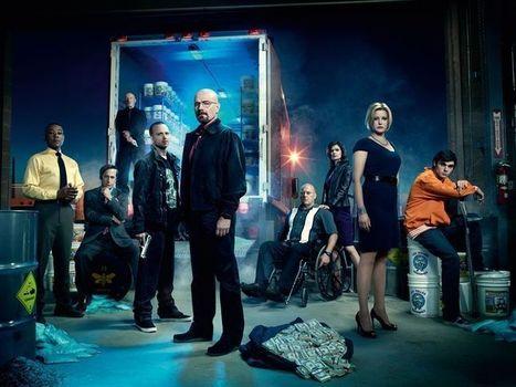 Breaking Bad Saison 5 Episode 09 VOSTFr streaming uptobox mega | saisonepisode | Scoop.it