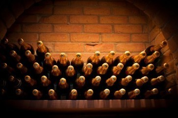 Investment potential fuelling surge in Champagne sales: merchants | Vitabella Wine Daily Gossip | Scoop.it