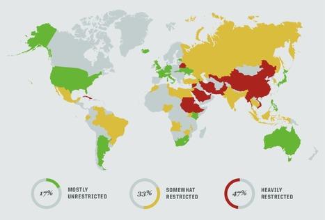 VPN personnel, Golden Frog veut contrer le Deep Pack Inspection | Libertés Numériques | Scoop.it