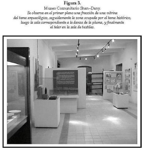 Funcionamiento del discurso/texto museográfico comunitario | Museografía | Scoop.it