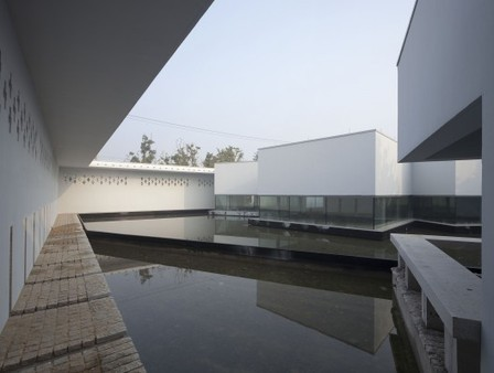 [Shanghai, China] The Lotus Courtyard / TM Studio | The Architecture of the City | Scoop.it