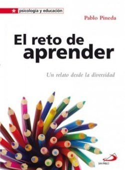 "Primer libro de Pablo Pineda: ""El reto de aprender"" 