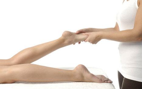 Podiatry: Skill for Improving Body Movements   Head2Toe   Scoop.it