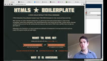 HTML5 Boilerplate - A rock-solid default template for HTML5 awesome. | Les Outils - Inspiration | Scoop.it