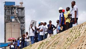 Les 20 idées qui vont faire bouger l'Afrique | Senegal-business.com | Opportunités à MT | Scoop.it