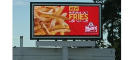 buy 10mm,12mm,16mm,20mm,25mm led billboards online | Digital Display Billboards | Scoop.it