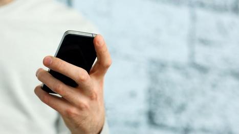 Accenture: smartphone e tablet giù nelle preferenze dei consumatori, device IoT faticano ad affermarsi | Tech Economy | Pillole di informazione digitale | Scoop.it