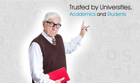 Academic Editing and Proofreading Services | Professor Write | Writing a Thesis | Scoop.it
