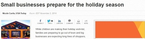 Local Search Marketing Becomes Even More Vital as Holidays Approach | Reputation Local | Scoop.it