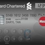 MasterCard Display Card : Une nouvelle carte de crédit avec touches et écran intégrés | Payment Methods | Scoop.it