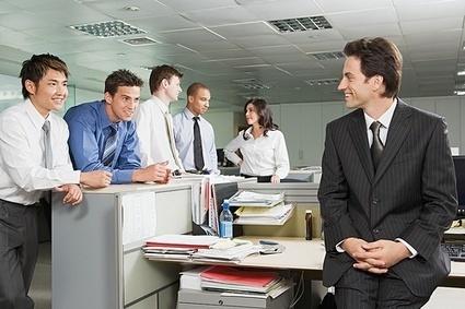 Communication de l'entreprise et animation d'équipe : comment s'y prendre ?   Actu RH - Pro&Co   Scoop.it