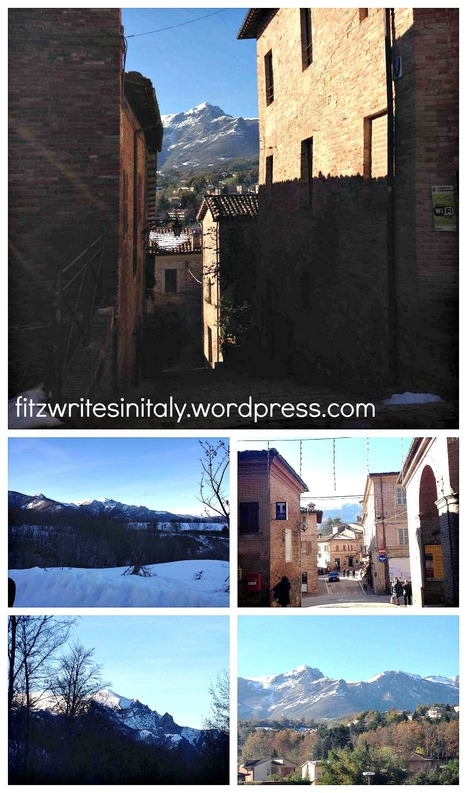 Mountain Towns in the Sibillini Area | Le Marche another Italy | Scoop.it