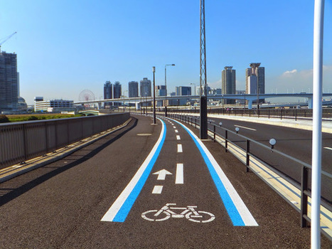 The Best of Tokyo By Bike   Tokyo By Bike - Cycling News & Information from Japan   Tokyo By Bike   Scoop.it