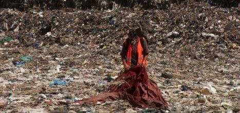 Environnement : Festival de Cannes : l'envers du décor | Developpement Durable | super trash festival de cannes  2013 | Scoop.it