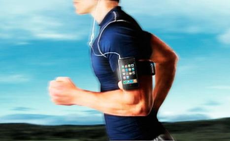 Aplicaciones que unen la tecnología y el deporte | Educación física | Scoop.it
