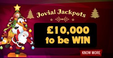 Time To Grab Massive Cash Rewards - Christmas Bonanza at Gone Bingo!   UK Bingo Place   Scoop.it