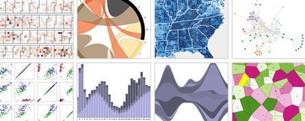 JavaScript Visualization Library for HTML and SVG: D3.JS | Greepit | Html 5 vectors interactive | Scoop.it
