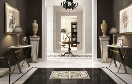 Keramičke pločice od glaziranog porcelana | Podovi i podne obloge | Podovi | Scoop.it