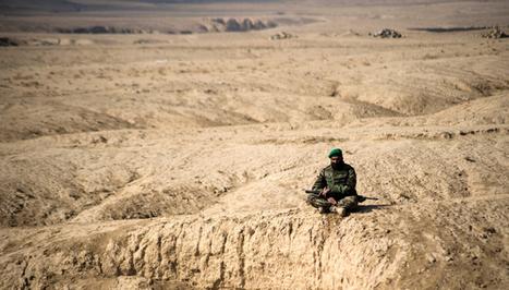 Think Again: War - By Joshua S. Goldstein | IHS 5801 Resources | Scoop.it