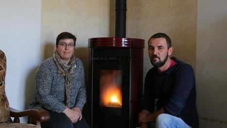 En rénovant, elle réduit sa consommation d'énergie de 64% | Immobilier | Scoop.it