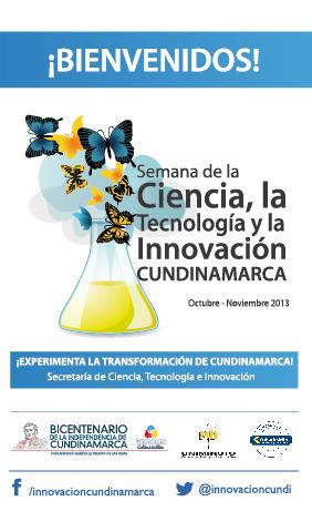 Guaduas le informa   Ciencia, Tecnología e Innovación para Cundinamarca.   Scoop.it