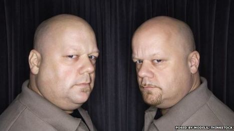 Twin DNA test: Why identical criminals may no longer be safe - BBC News | a mind to crime | Scoop.it