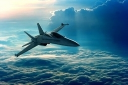 Ten Ways Cloud Computing Is Revolutionizing Aerospace And Defense - Forbes | Bracke Manufacturing | Scoop.it