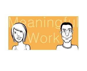 3 Ways Managers Can Make Work Meaningful | Workplace environments | Scoop.it