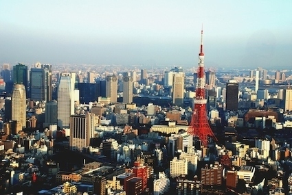 9 Surprising Facts About the Japanese Language | Listen & Learn | Languages Links for the Classroom | Scoop.it