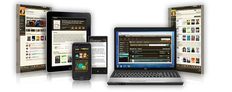 Have e-Readers been Superseded by Multifunction Tablets and Smartphones?   Digital content   Scoop.it