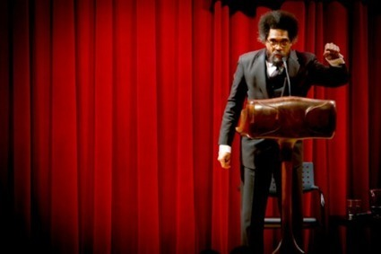 Toward a Socialist Theory of Racism by Cornel West | Organizing resistance | Scoop.it