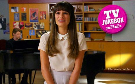 TV Jukebox: 'Glee,' 'Breaking Bad,' 'The Blacklist,' and more music-on-TV moments | EW.com | Music Music Music | Scoop.it
