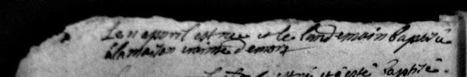 Murmures d'ancêtres: #Généathème : je rédige la biographie d'un ancêtre | GenealoNet | Scoop.it