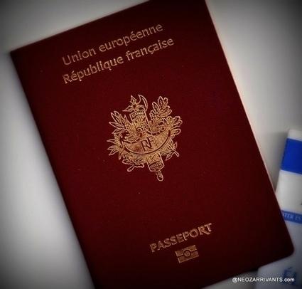 Demande de passeport: quel délai, quelles démarches ? | Changer de ville - nouvel arrivant, newcomer. | Scoop.it