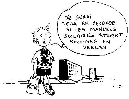 Essential Verlan | fleenligne | Scoop.it