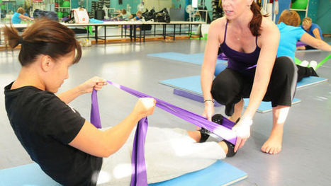 Watch for These Signs to Avoid Exercise Injuries - Lifehacker | exercise | Scoop.it