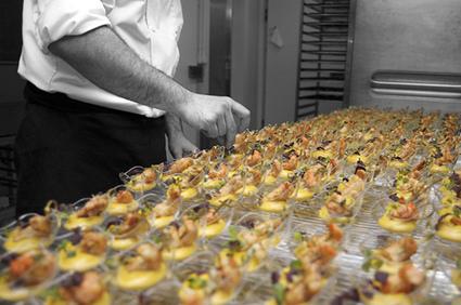 Le métier de la semaine : Traiteur | Pack'n Blog | Actu Boulangerie Patisserie Restauration Traiteur | Scoop.it
