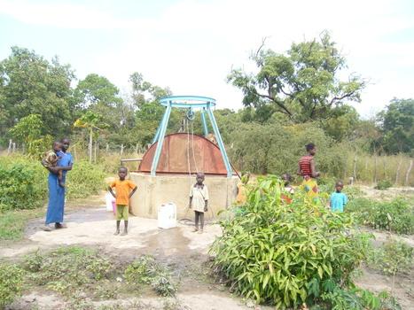 Benvinguts | Associació de Cooperació per al Desenvolupament de ... | Escola rural | Scoop.it