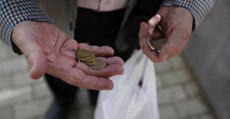 Más de 3,5 millones de españoles viven con menos de 350 euros al mes | Utopías y dificultades. | Scoop.it