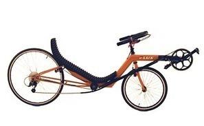 Histoire du vélo couché: en 2004...   Autour du vélo-couché   Scoop.it