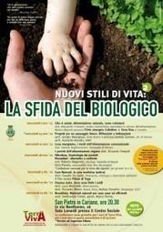 Trentino Wine Blog » Nuovi stili di vita 2: la sfida del biologico | trentinowine | Scoop.it