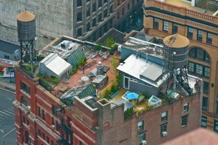 Quand les architectes construisent sur les toits d'immeubles | Luxury Real estate | Scoop.it
